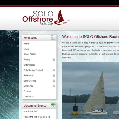 SOLO Offshore Racing Club
