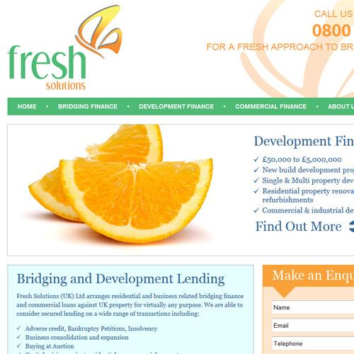 Bridging and Development Lending