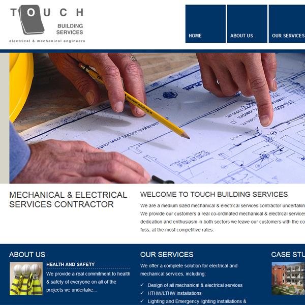 Mechanical and Electrical Contractor