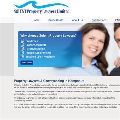 Property Lawyers & Conveyancing - Apollo Internet Media