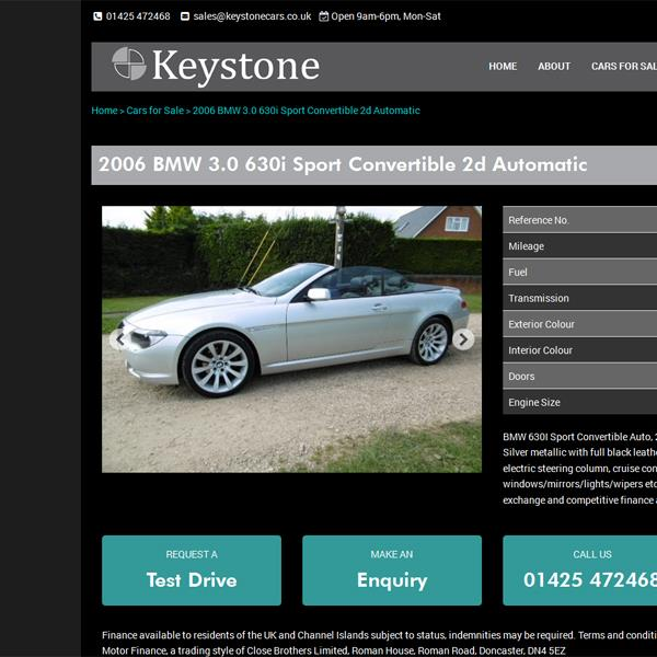 Cars for Sale in Ringwood