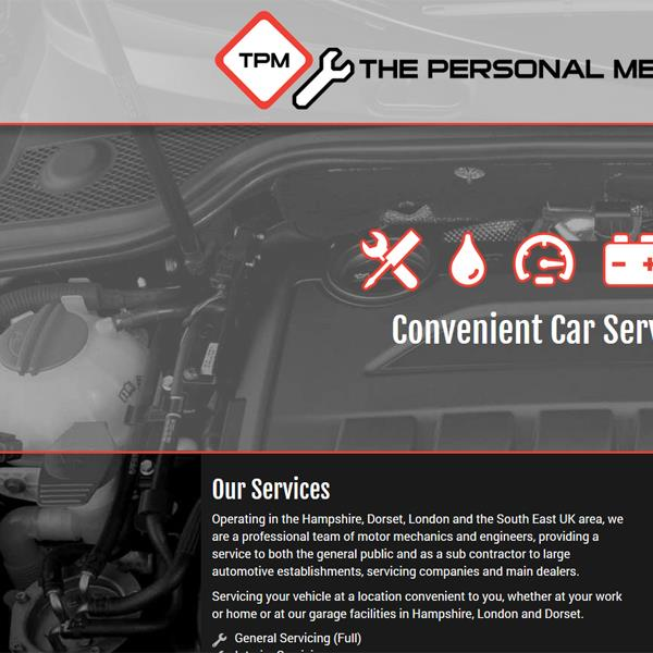 Mobile Car Servicing and Repairs