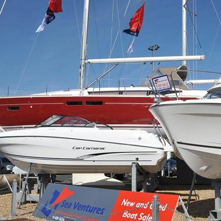 Jeanneau Sailing and Motor Boat Dealer