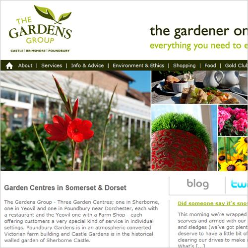 The Gardens Group