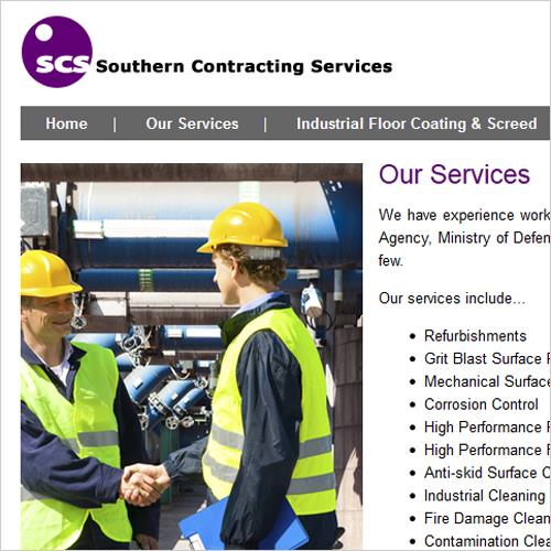 Southern Contracting Services