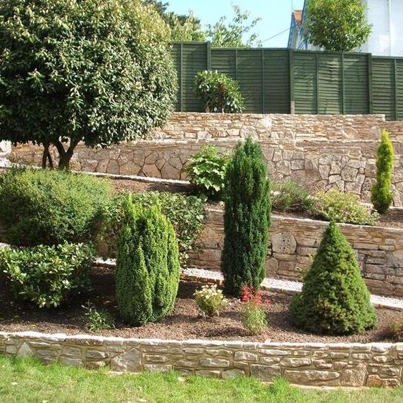Garden Landscaping and Renovation