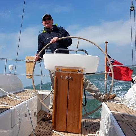 Hallberg-Rassy Yacht Sales and Brokerage